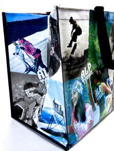 Big Shopper Picture Bag 3
