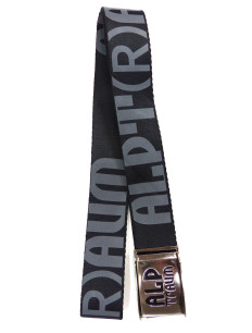 Belt Rider Black Grey