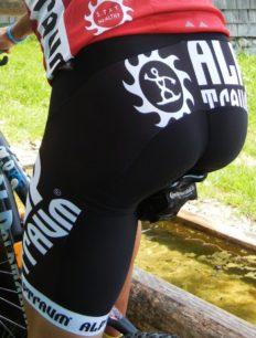 Bikehose HiFi Black