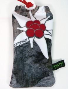 Handybag Edelweiß Stone