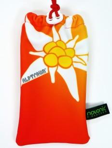 Handybag Edelweiß Orange