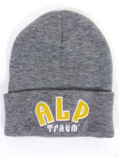 Beanie Urban Team Grey