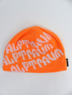 Beanie Tripple Orange