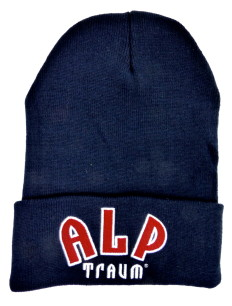 Beanie Urban Team Navy