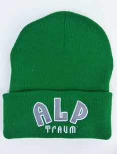 Beanie Urban Team Green