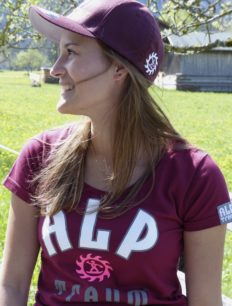 Woman T-Shirt team Bordeaux