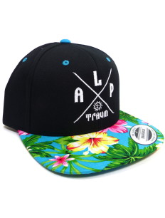 Snapback Cap Adventure Hawaii