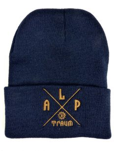 Beanie Urban Adventure Navy