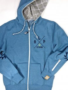 Men Adventure Sweat Midbluemillee