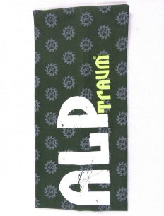 Headband Skate Olive