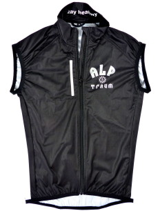 Multisportweste Team Black