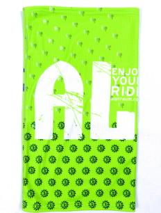 Tubescarf Skate Green