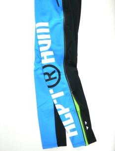 Sportspant Warm Up Blue