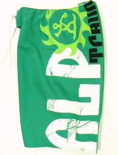 Surfshort Skate Green