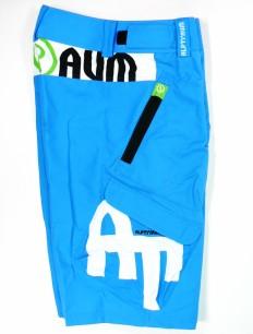 MTB Short Rider Blue