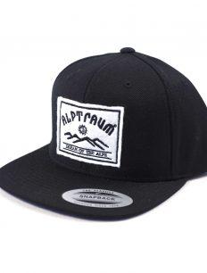 Snapback Cap Dream Black