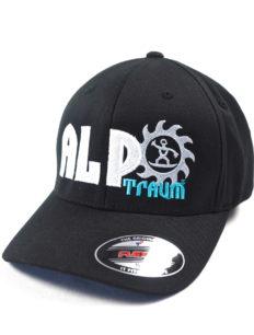 Flexfit Cap Skate Black