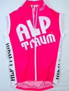Bike Weste HiFi Pink