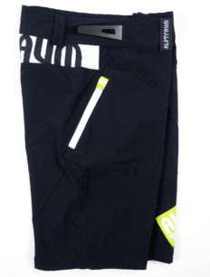 Slim MTB Short HiFi Black