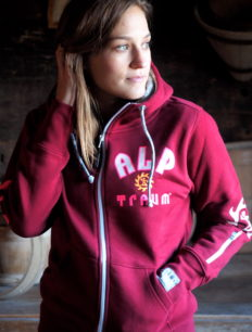 Women Sweat Team Bordeaux