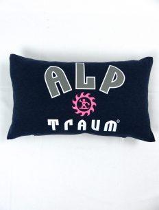 Kissenbezug Team Navy-Pink