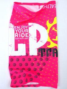 Tubescarf Skate Pink