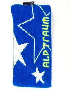 Headband Stars Blue