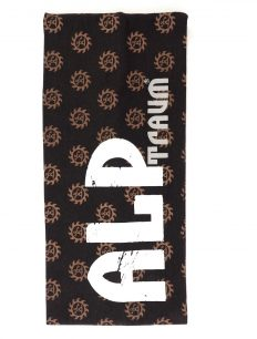 Headband Skate Brown