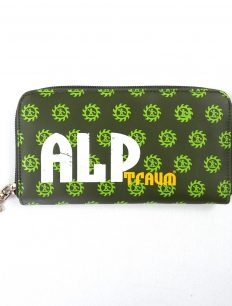 Wallet C Green