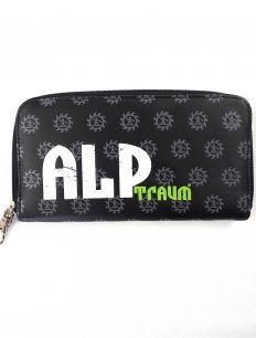 Wallet C Black