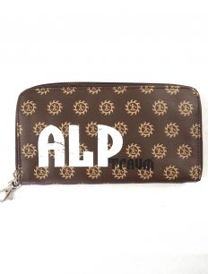Wallet C Brown