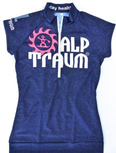 Woman Trikot Trail Jeansmillee