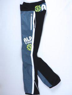sportspant slope jeansblue