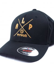 flexfit cap adventure black