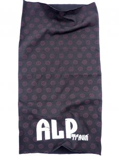 tubescarve logo brown