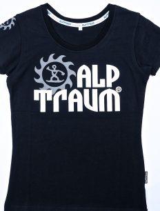 Woman t-shirt TRAIL