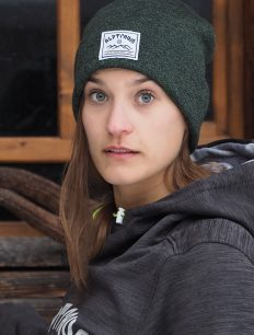 Beanie Dream Greenmillee