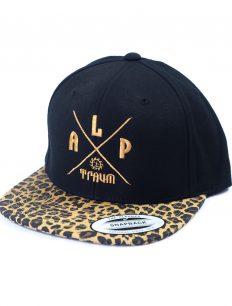adventure cap leo