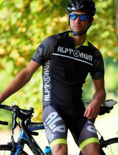 men bike trikot Line bike pant Hifi
