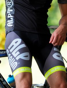 bikepant hifi grey yellow