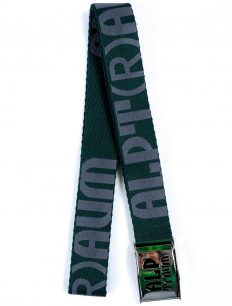 belt Rider darkgreen grey