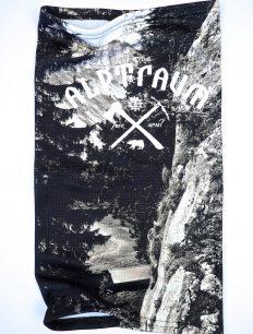 Tubescarf Free Soul Gatterkopf