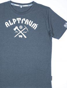 Men T-Shirt Free Soul steingraumillee