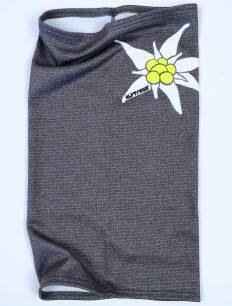 Tubescarf Edelweiß greymillee