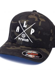 Flexfit Cap Adventure camo