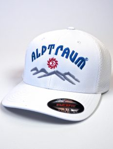 Felxfit Cap Sunset white