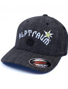Flexfit Cap Aloha Höfats darkgreymillee