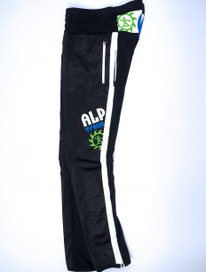 Slope Pant black