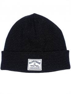 Beanie Dream black