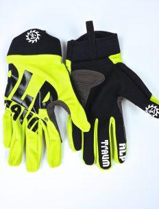 bike glove longfinger hifi